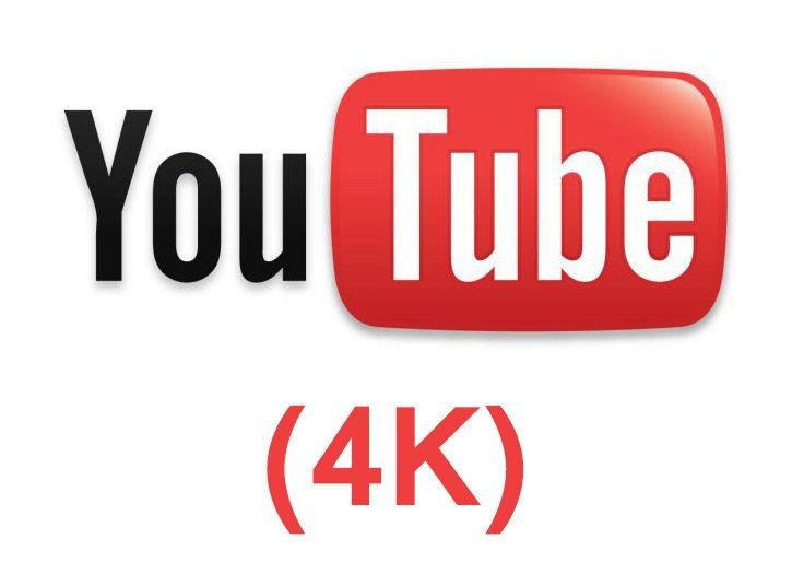 Youtube-4k-streaming