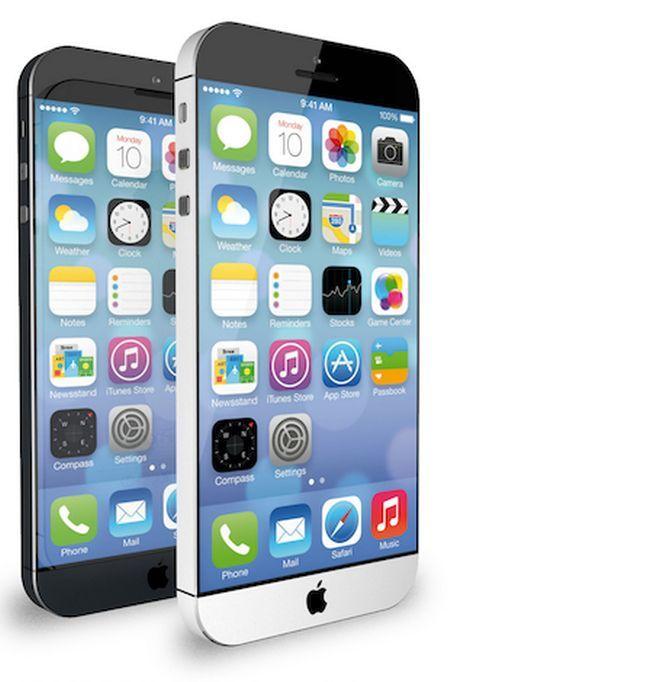 iphone 6 edge to edge