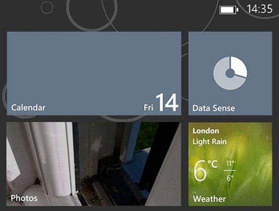 pantalla windows 81