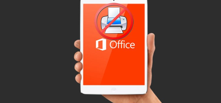 office-for-ipad-no-print-imprimir