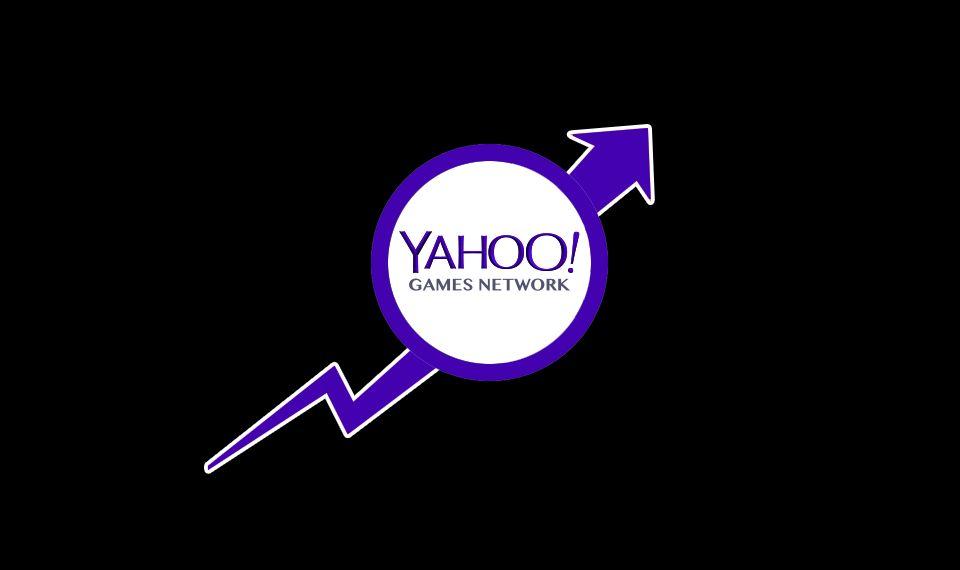yahoo games network