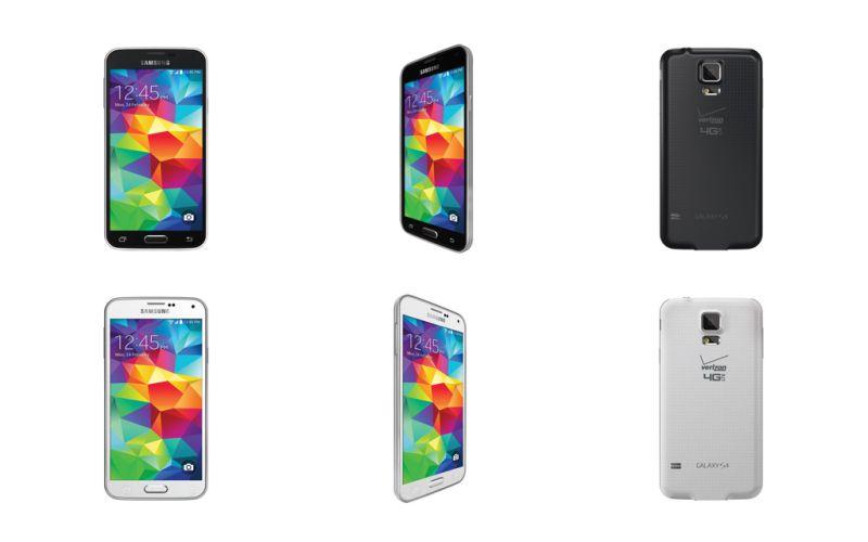 Samsung-Galaxy-S5-verizon