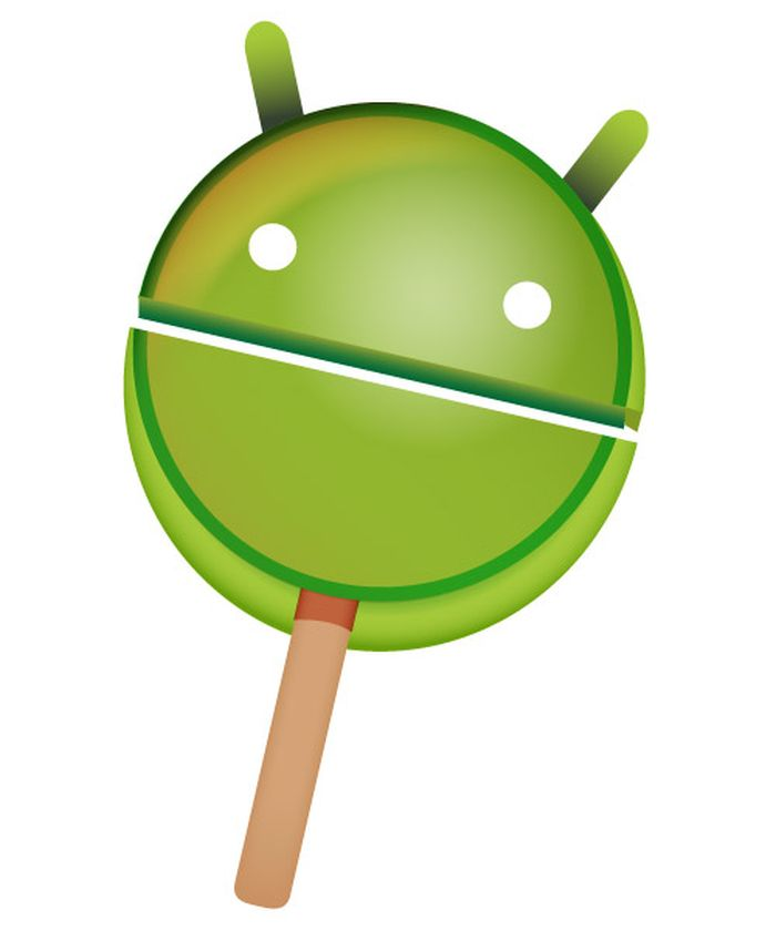 android 5 45 lollipop