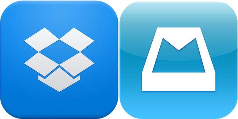 dropbox y mailbox