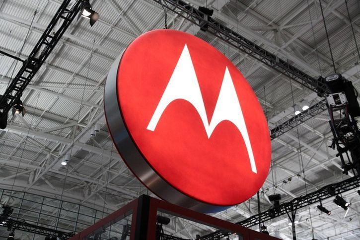 Motorola eeuu usa