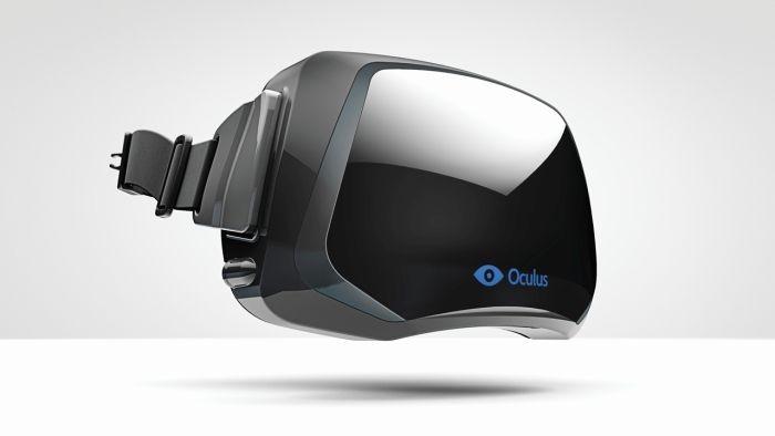 Oculus no utiliza tecnologia de ZeniMax