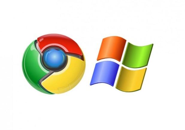 chrome-windows-extension