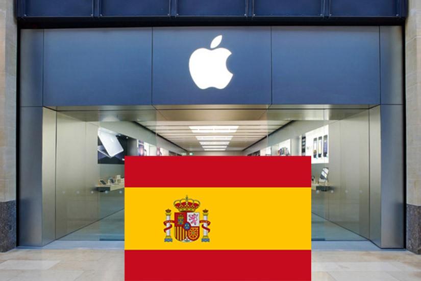 reciclaje y renovación de iPhone y iPad llega a las Apple Store de España
