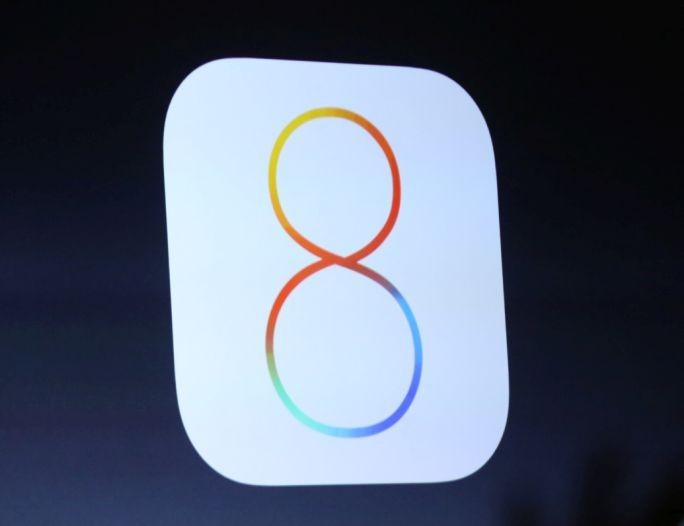 Apple introduce iOS 8 en la conferencia wwdc14