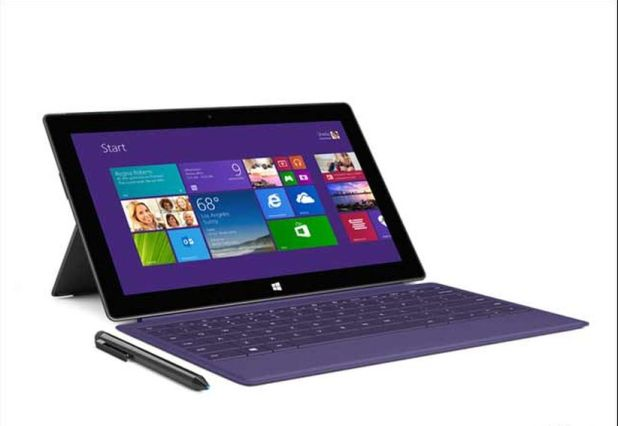 microsoft surface 2 new low price