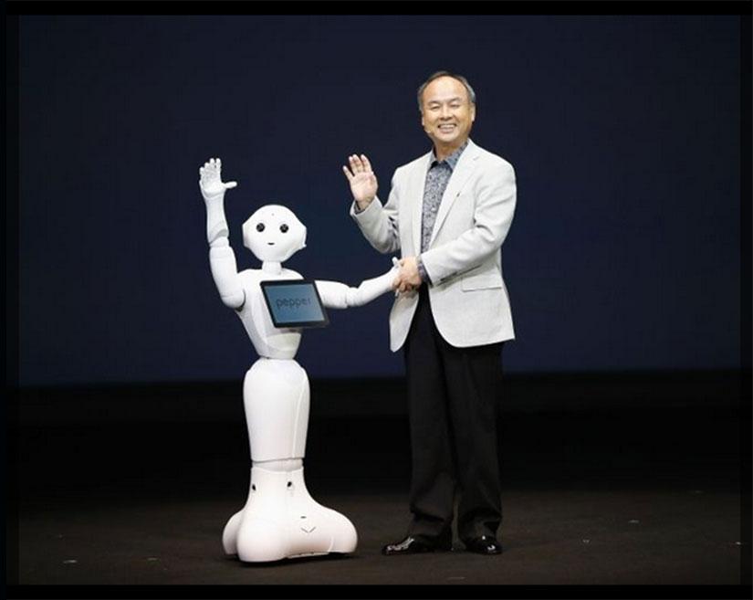 robot-softbank