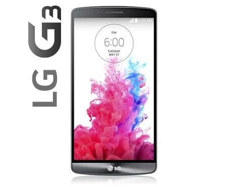 LG-G3 11 de julio AT&T