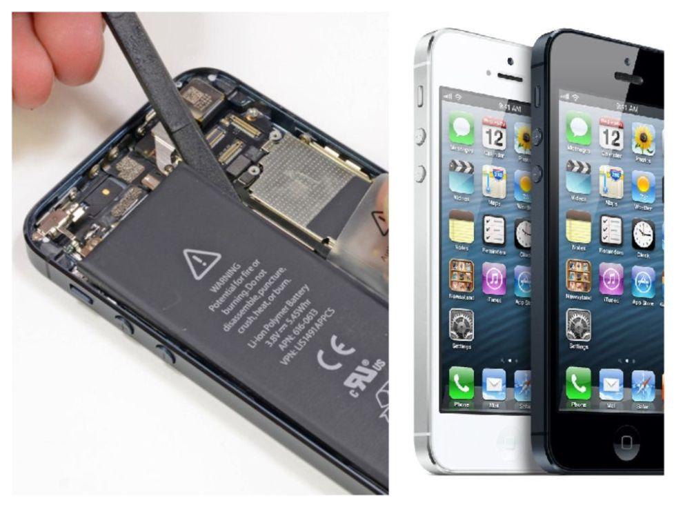 iPhone5-problemas-baterias-reemplazo
