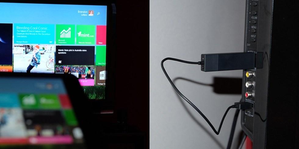 MicrosoftWirelessDisplayAdapter