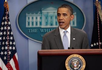 Obama internet libre y abierto