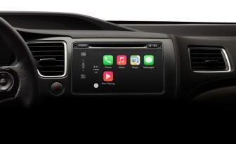 Un tweak permitirá usar CarPlay sin pantalla externa