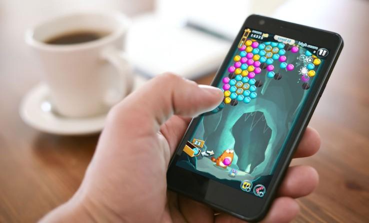 Con tres juegos Viber pretende competir contra Line