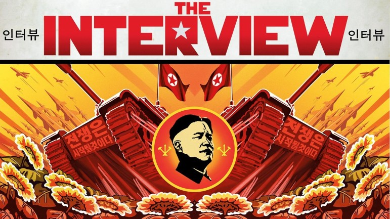 corea del norte amenaza estados unidos sony pictures the interview