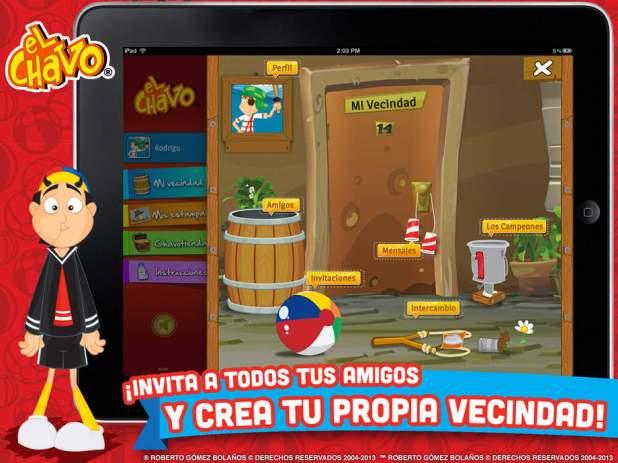 chavo-app