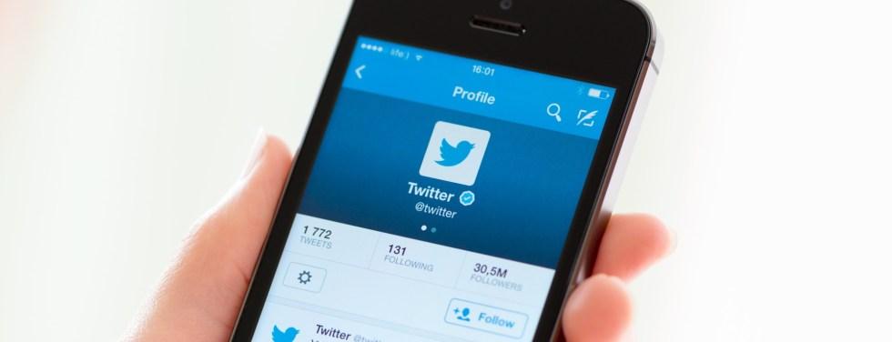 Twitter añade mensajes en grupo y grabación de vídeo