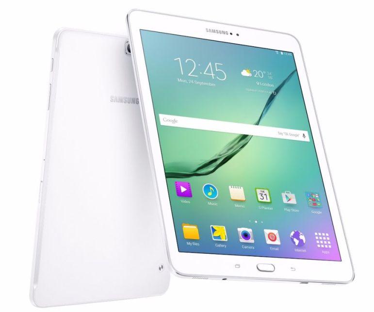 Samsung Galaxy Tab G2