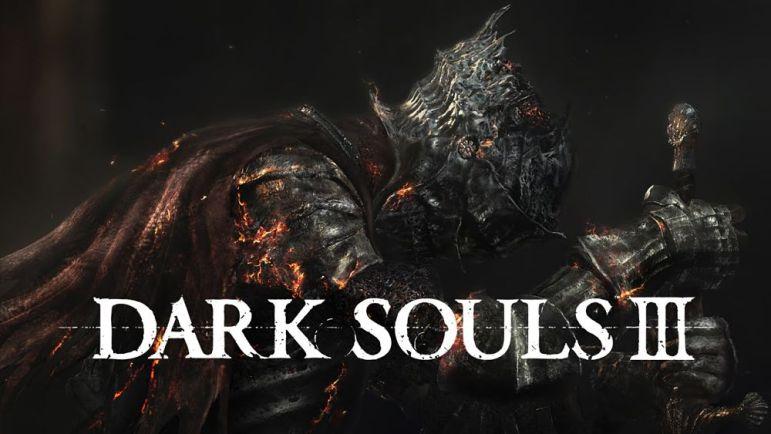 Gamescom 2015: Dark Souls III presenta nuevo trailer