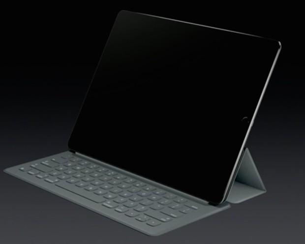 La nueva Apple iPad Pro.