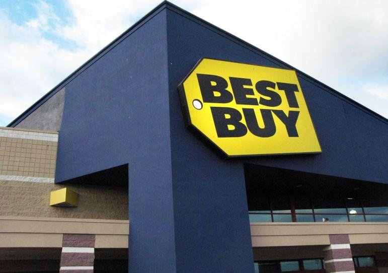 Best Buy contará con espacios para AT&T y Verizon