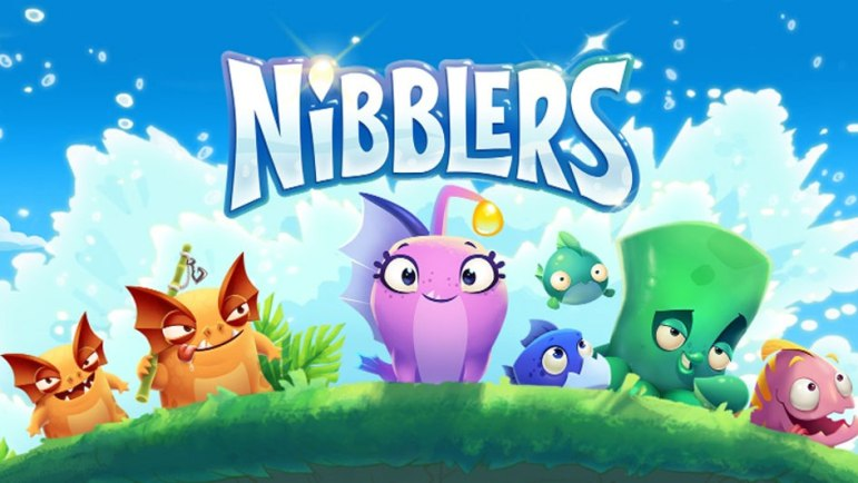 Nibblers, Candy Crush, Rovio