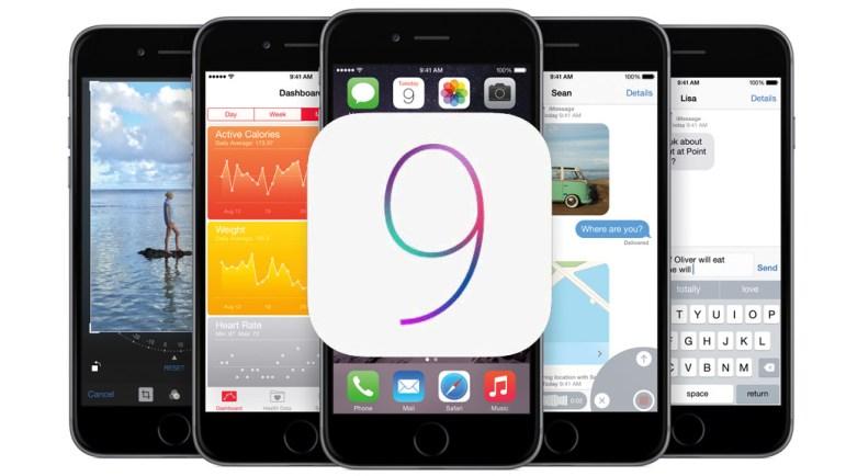 Llega iOS 9, ¿qué tienes que hacer para descargarlo?