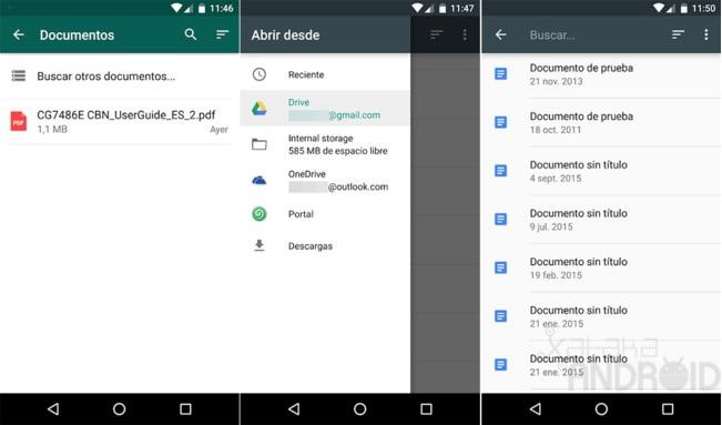 WhatsApp Google Drive-Microsoft One Drive