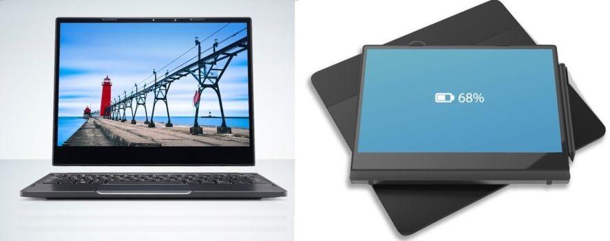 #CES2017: Dell presenta primera portátil de carga inalámbrica en el mundo