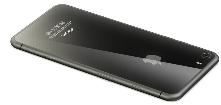 El Nuevo IPhone 8 tendrá pantalla curva ¿Se verá igual que un Samsung?-2