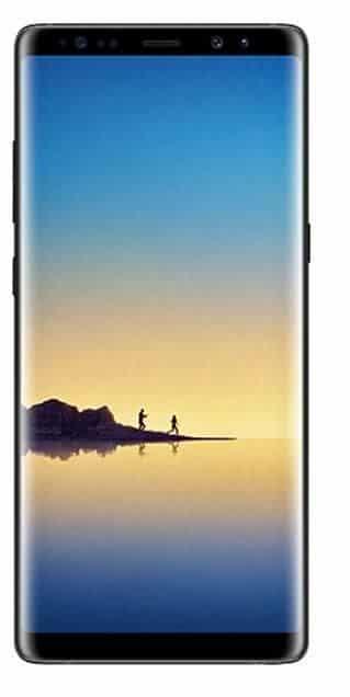 Galaxy Note 8 Oficialmente sale el 23 de agosto Filtran nuevas imágenes-2