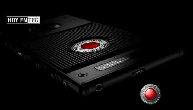 RED brinda nuevos detalles del Smartphone con pantalla holográfica-1