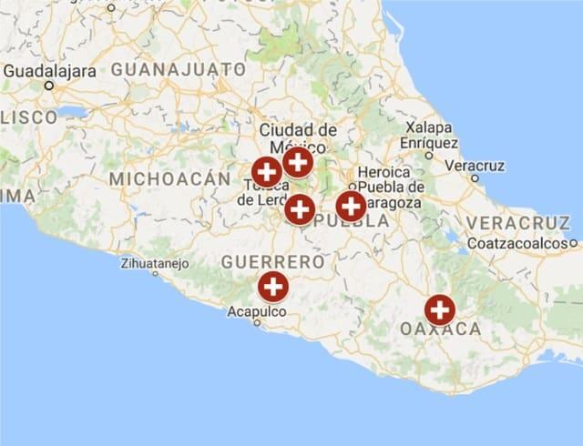Skype ofrece servicio gratuito de llamadas por terremoto de México-2