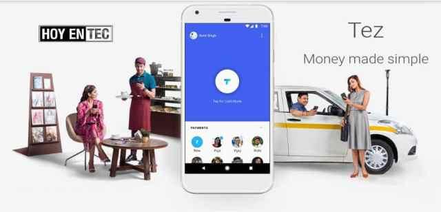 Tez nueva App para transferir dinero por ultrasonidos ¿Será seguro?-1