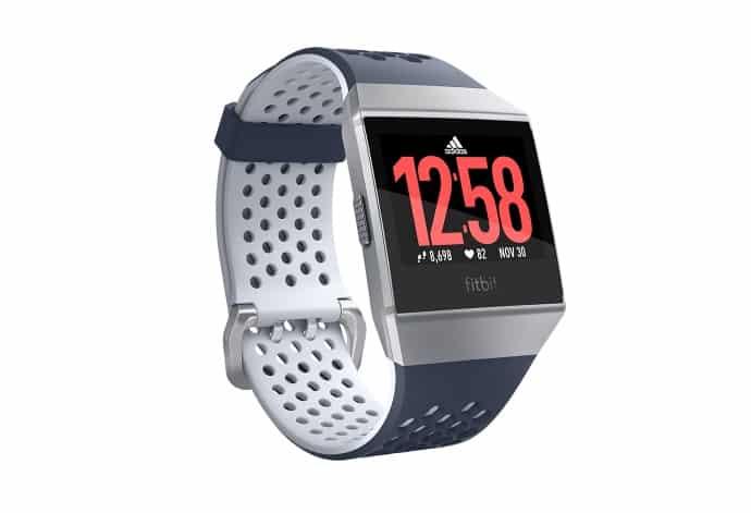 El nuevo Fitbit Ionic Adidas Edition destronara al Apple Watch-2
