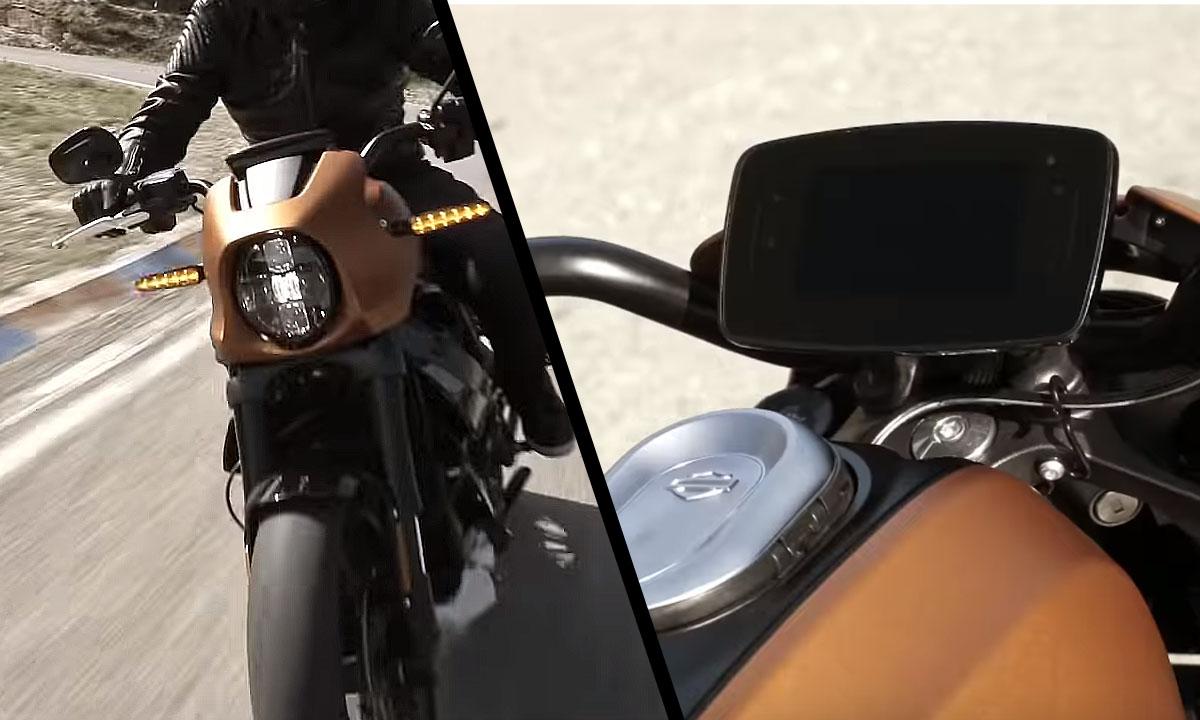 La primera moto eléctrica de Harley Davidson ya tiene precio oficial