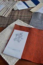 Sam Kasten Handweber Textilien