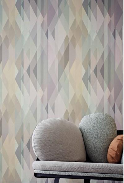 Cole & Son Icons Prism Wallpaper