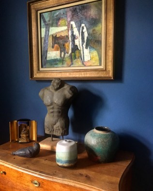 Antiquitäten und Keramik von Hoyer & Kast Interiors at home
