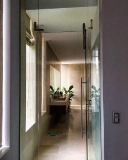 Badezimmer Privathaus - Hoyer & Kast Interiors