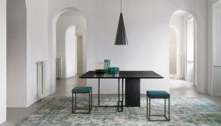 Meridiani Hoyer & Kast Interiors München 1