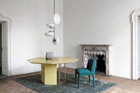Meridiani Tisch - Hoyer & Kast Interiors München