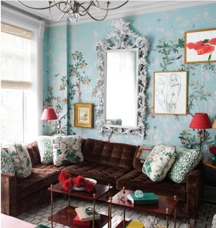 Iksel Decorative Arts - Interieur von Miles Redd