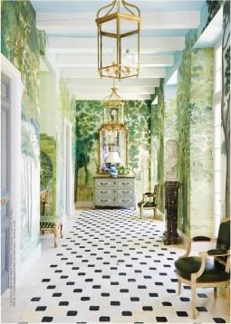 Iksel Decorative Arts - Interiors by Miles Redd