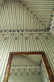 Iksel Decorative Arts Tented Room - Hoyer & Kast Interiors München