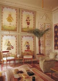 Iksel Decorative Arts Wandpanorama - Hoyer & Kast Interiors München