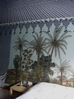 Iksel Decorative Arts exotische Raumdekoration - Hoyer & Kast Interiors